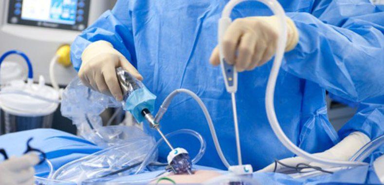 best laparoscopic surgeon in Mumbai